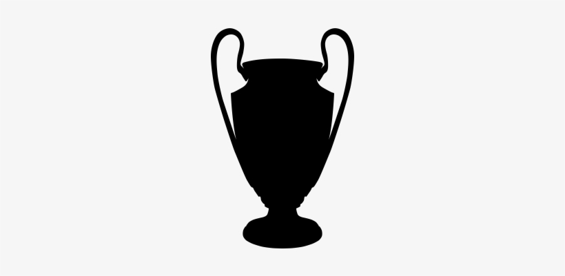 Champions league cup clipart graphic free download Cup Clipart Champions League - Champions League Cup Vector ... graphic free download
