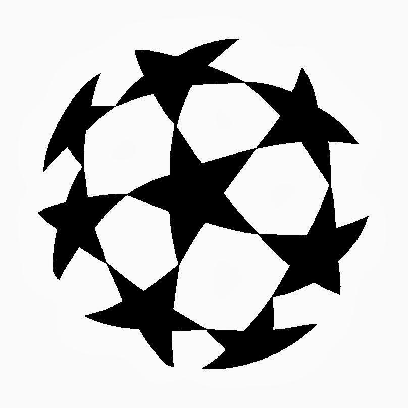 Champions league logo clipart vector transparent library quiz logo: very popular uefa champions league logo - Clip Art Library vector transparent library