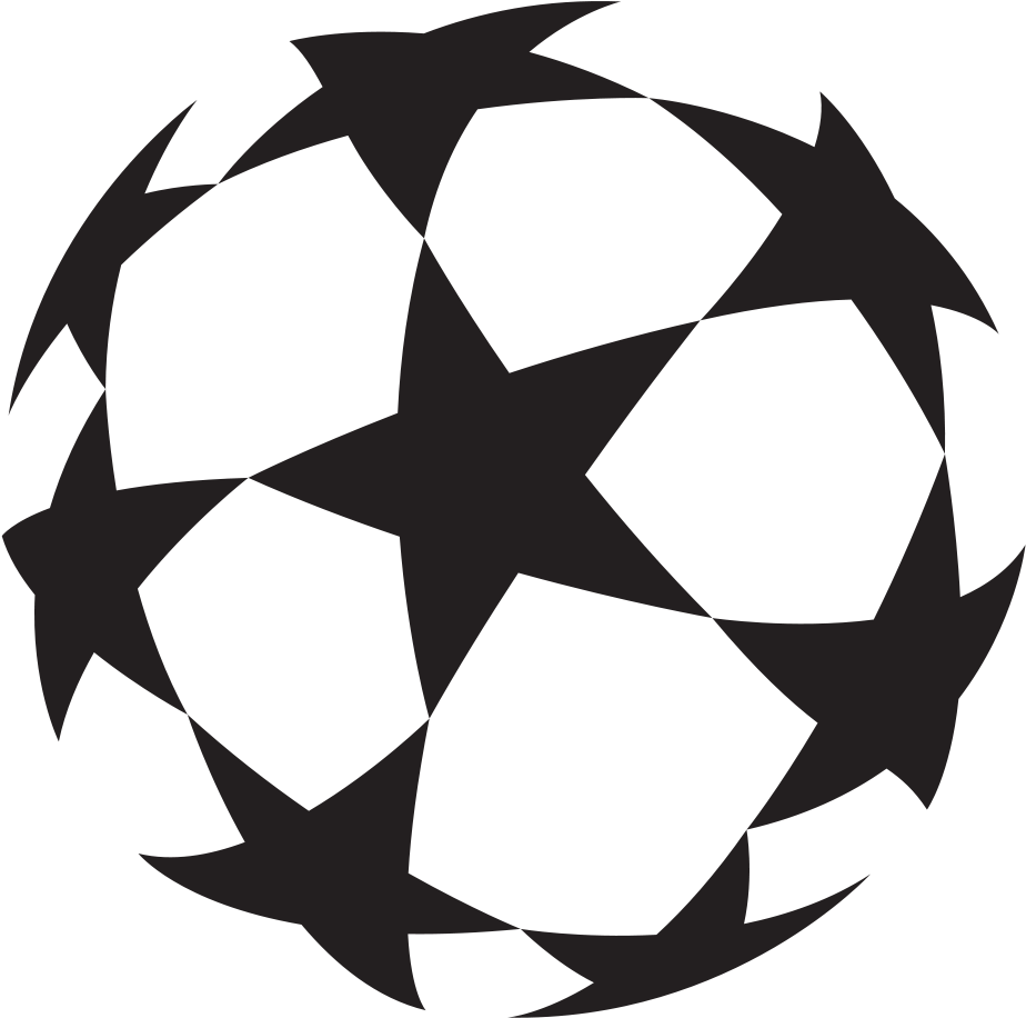 Champions league logo clipart graphic free download Champions League Logo - Champions League Football Logo Clipart ... graphic free download