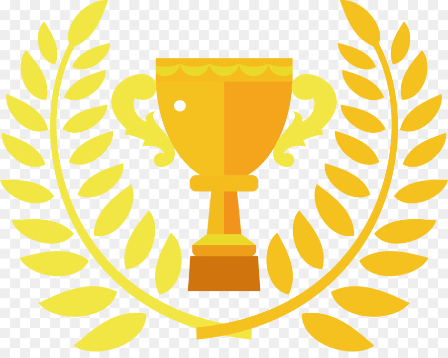 Championship clipart clipart free Trophy Cartoon png download - 3229*2535 - Free Transparent Trophy ... clipart free
