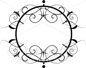 Chandelier border clipart image freeuse library Clipart Chandelier Accent | Wedding Borders image freeuse library