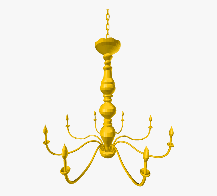 Chandelier border clipart picture freeuse download Thumb Image - Chandelier Gold Clipart Png #481909 - Free Cliparts on ... picture freeuse download