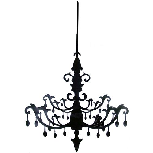 Chandelier clipart free silhouette vector royalty free stock Silhouettes | dining rooms | Silhouette clip art, Silhouette art ... vector royalty free stock