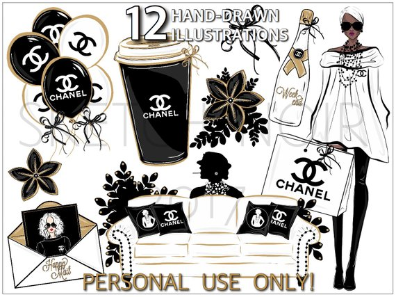 Chanel clipart png freeuse Chanel clipart 6 » Clipart Station png freeuse