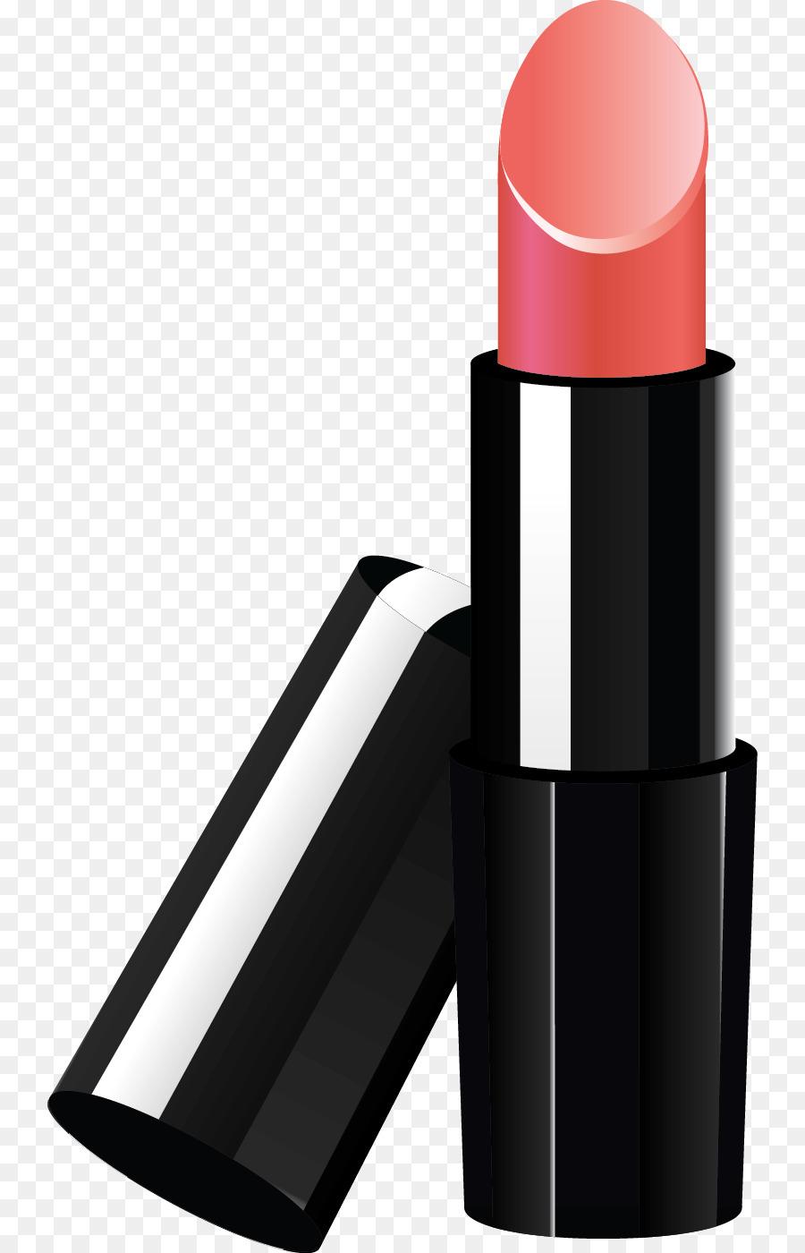 Chanel lipstick clipart