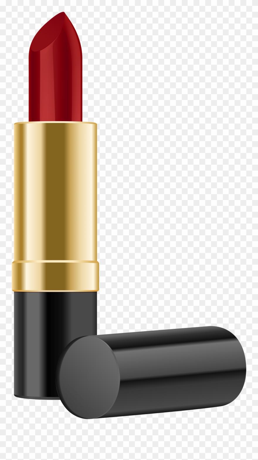 Chanel lipstick clipart graphic library library Chanel Lipstick Clipart - Png Download (#1476578) - PinClipart graphic library library