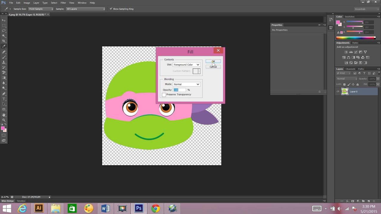 Change clipart color photoshop clip art library library How to change a color in your clip art using Photoshop clip art library library
