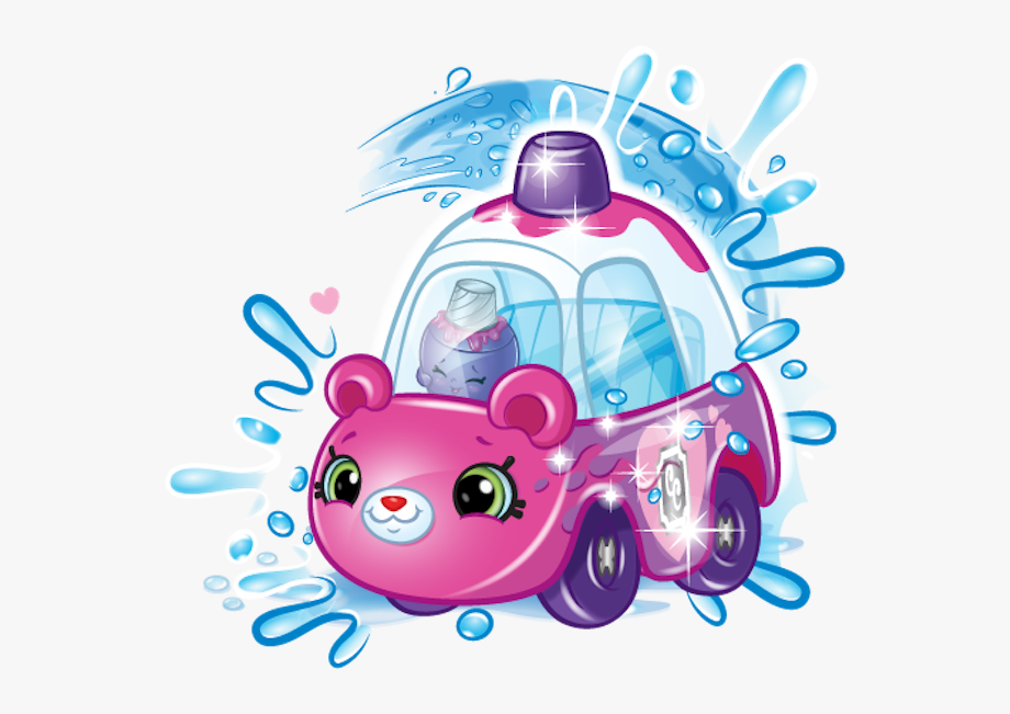 Change clipart image color vector stock Baby Drives Car - Shopkins Color Change Cutie Cars #651956 - Free ... vector stock