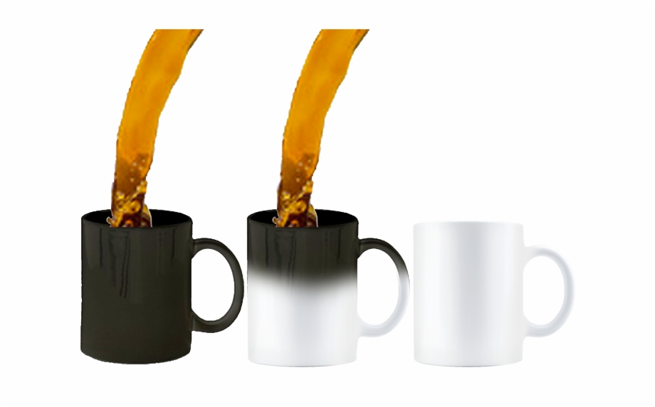 Change clipart image color jpg royalty free stock Color Changing Mug - Color Change Mug Mockup Free PNG Images ... jpg royalty free stock
