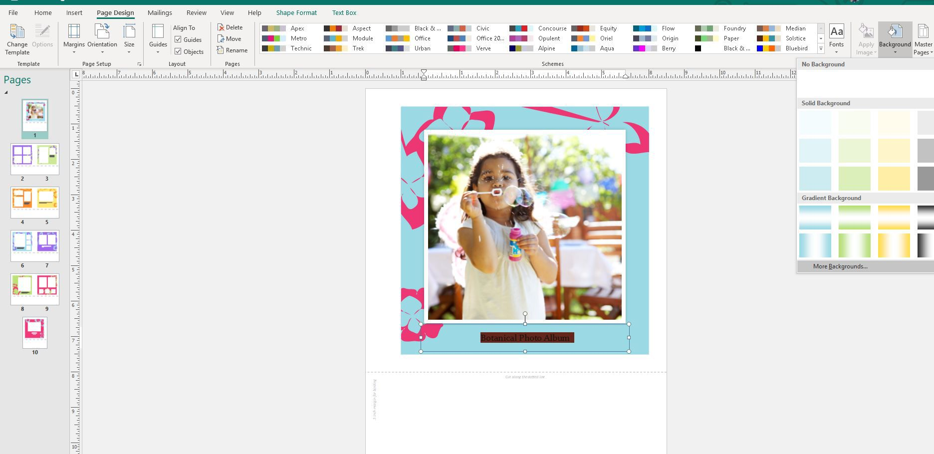 Change color of black and white clipart in publisher svg black and white library How to Use the Eyedropper Tool in MS Publisher svg black and white library