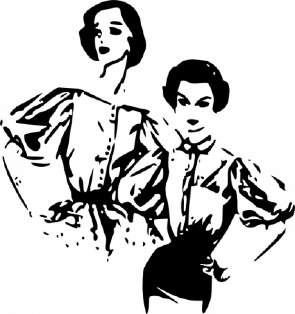 Change of clothing girl black and white clipart clipart Free Cliparts Change Clothes, Download Free Clip Art, Free Clip Art ... clipart