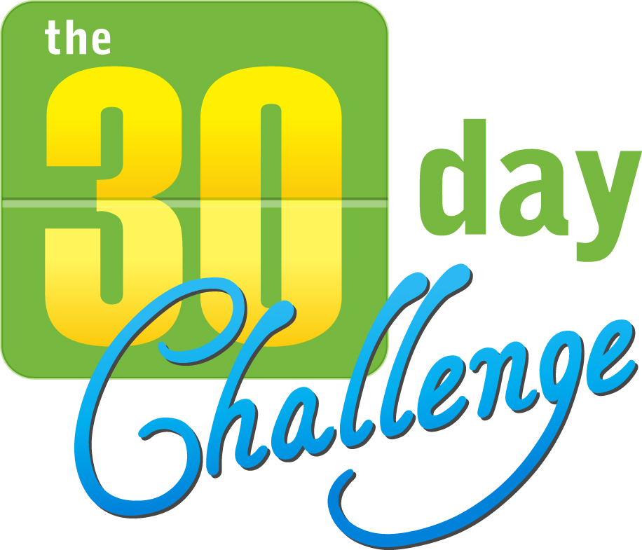 Change of plans clipart png library stock The 30 Day Challenge - How To Change Your Life In 30 Days png library stock