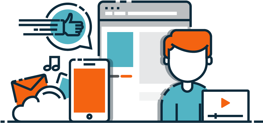 Change of plans transparent clipart image library Innovaplus Plan - Social Media Marketing Clipart - Full Size Clipart ... image library
