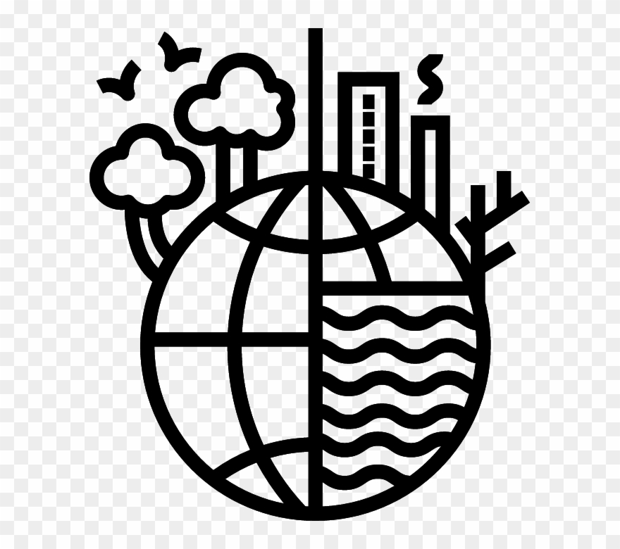 Global warming clipart black and white picture black and white Climate Change Clipart (#2518205) - PinClipart picture black and white