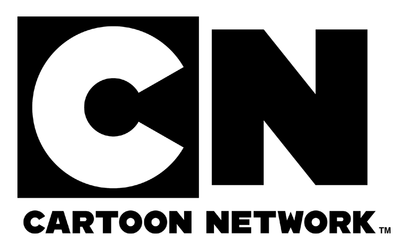 Cartoon network the wiki. Channel 7 logo clipart black and white