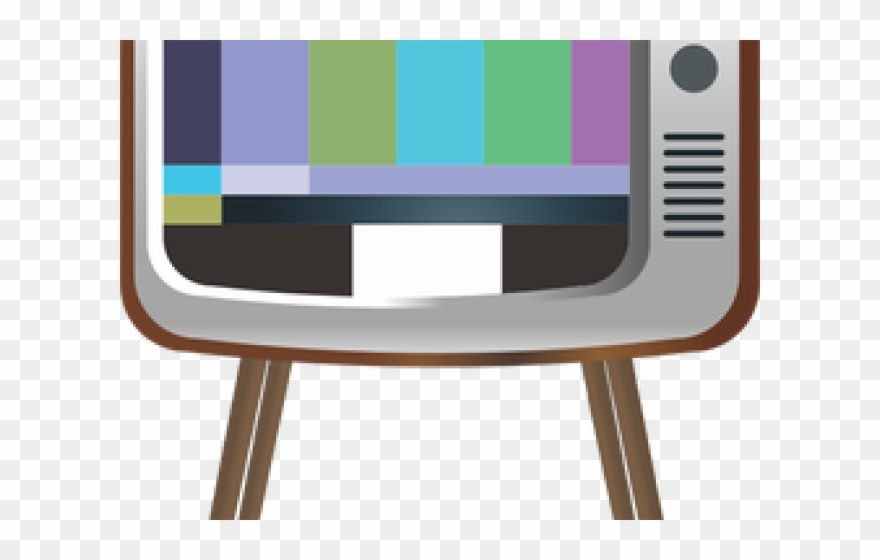 Channel clipart image transparent library Tv Clipart Rectangle - Channel Clipart - Png Download (#1283954 ... image transparent library