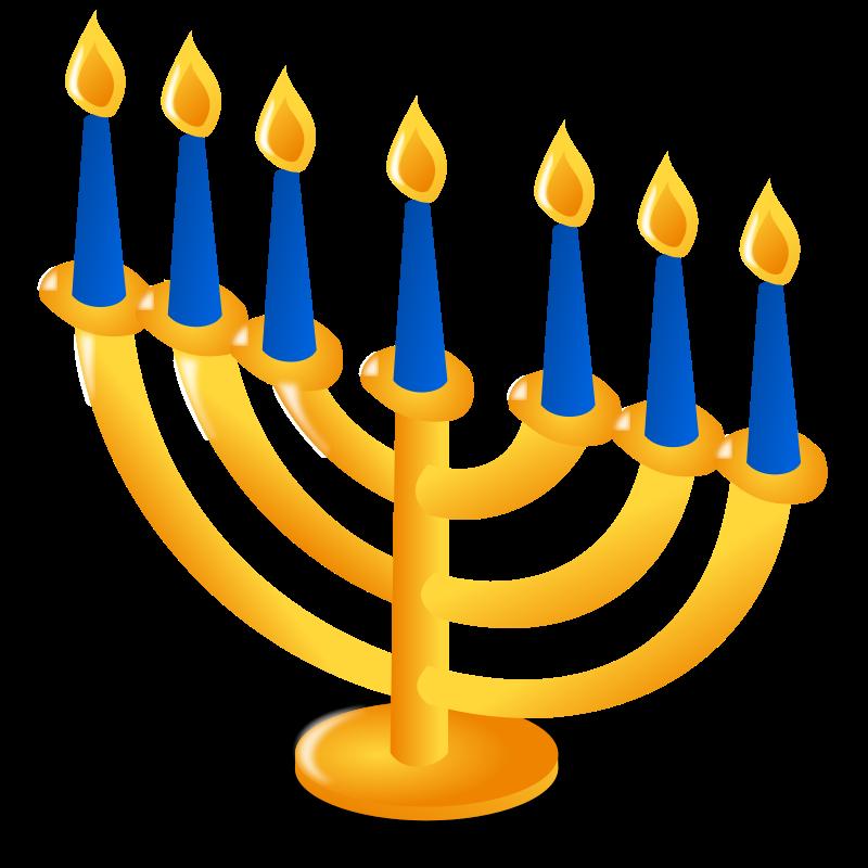 Hanukkah images clipart