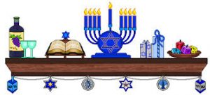 Chanukah 2015 clipart clip royalty free The Best New Hanukkah Books for Children 2018 - Part 2 clip royalty free