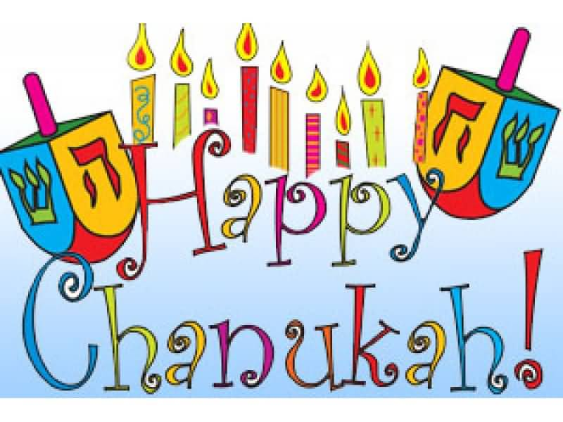 Chanukah 2015 clipart picture royalty free stock 50+ Happy Chanukah Wish Pictures And Photos picture royalty free stock