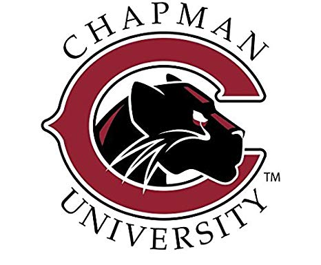 Chapman university clipart clip black and white stock Recruits - XCELERATION VOLLEYBALL CLUB clip black and white stock
