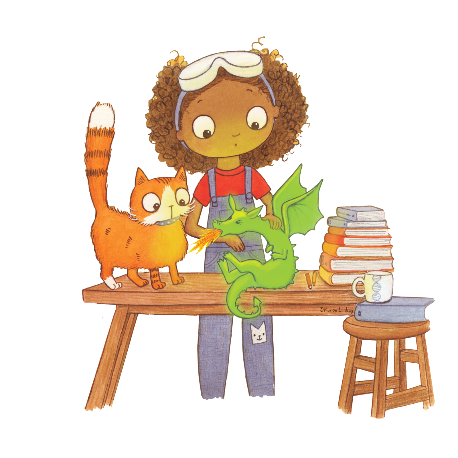 Chapter book exchange clipart graphic free library Share it! Science : Design an Insect Investigation with Zoey and ... graphic free library