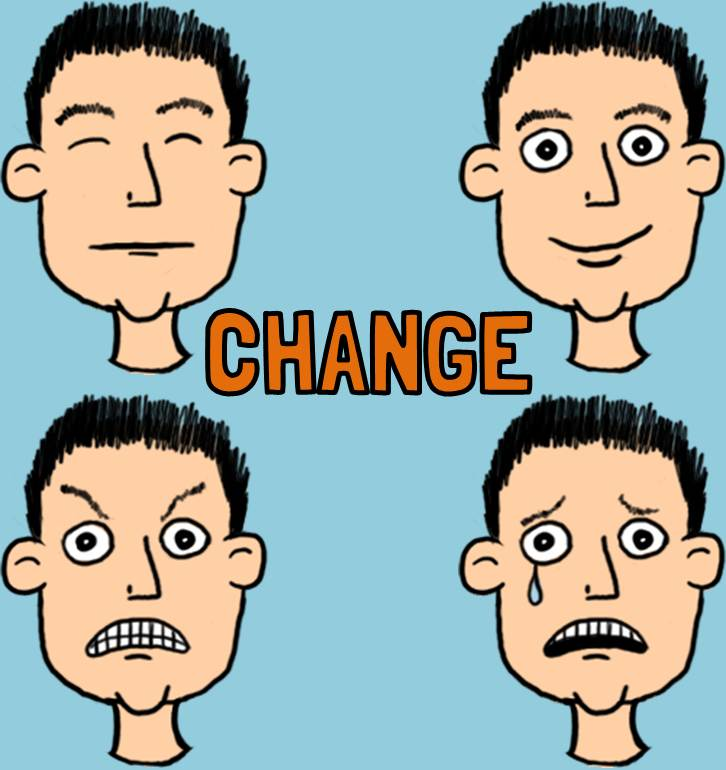Character change clipart graphic library Change management clip art | Clipart Panda - Free Clipart Images graphic library