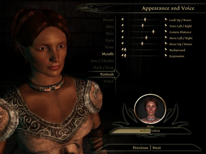 Character creator clip black and white download Dragon Age: Origins Character Creator - Download clip black and white download