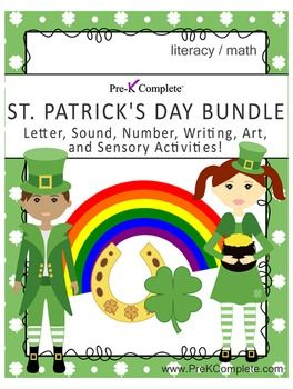 Character day in pre k clipart svg free stock 1000+ images about St. Patrick's Day Theme on Pinterest | Teaching ... svg free stock