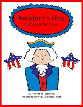 Character day in pre k clipart png library 17 Best images about Pre-K Presidents Day on Pinterest | Coins ... png library