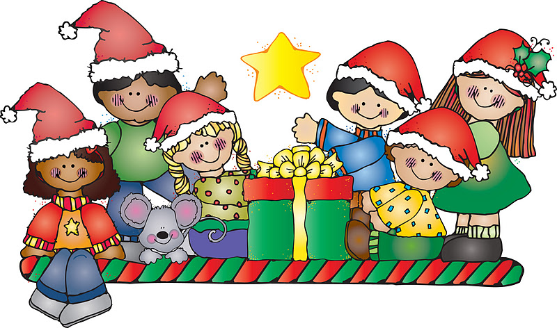 Character day in pre k clipart svg royalty free christmas borders. holiday clip art for kids free. the theatre ... svg royalty free