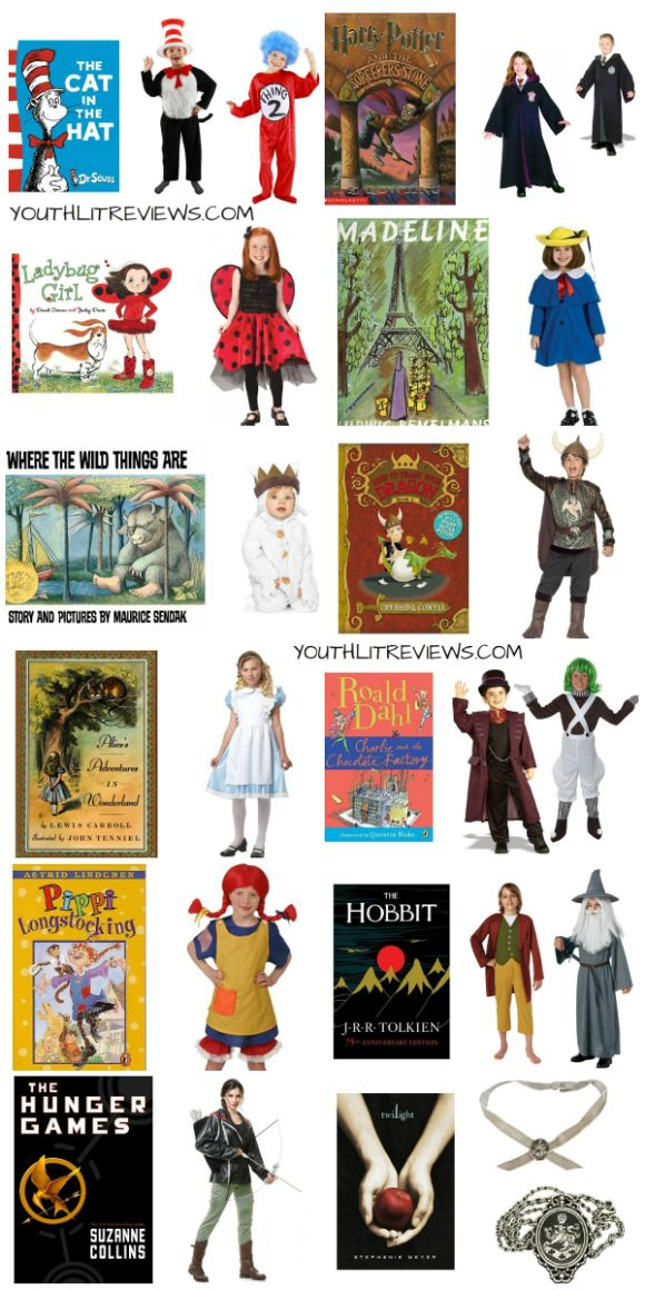 Character day in prek clipart picture transparent library 17 Best images about Book Character Dress Up Day on Pinterest ... picture transparent library