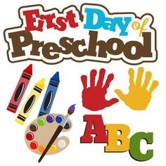 Character day in prek clipart clip transparent Character day in prek clipart - ClipartFox clip transparent