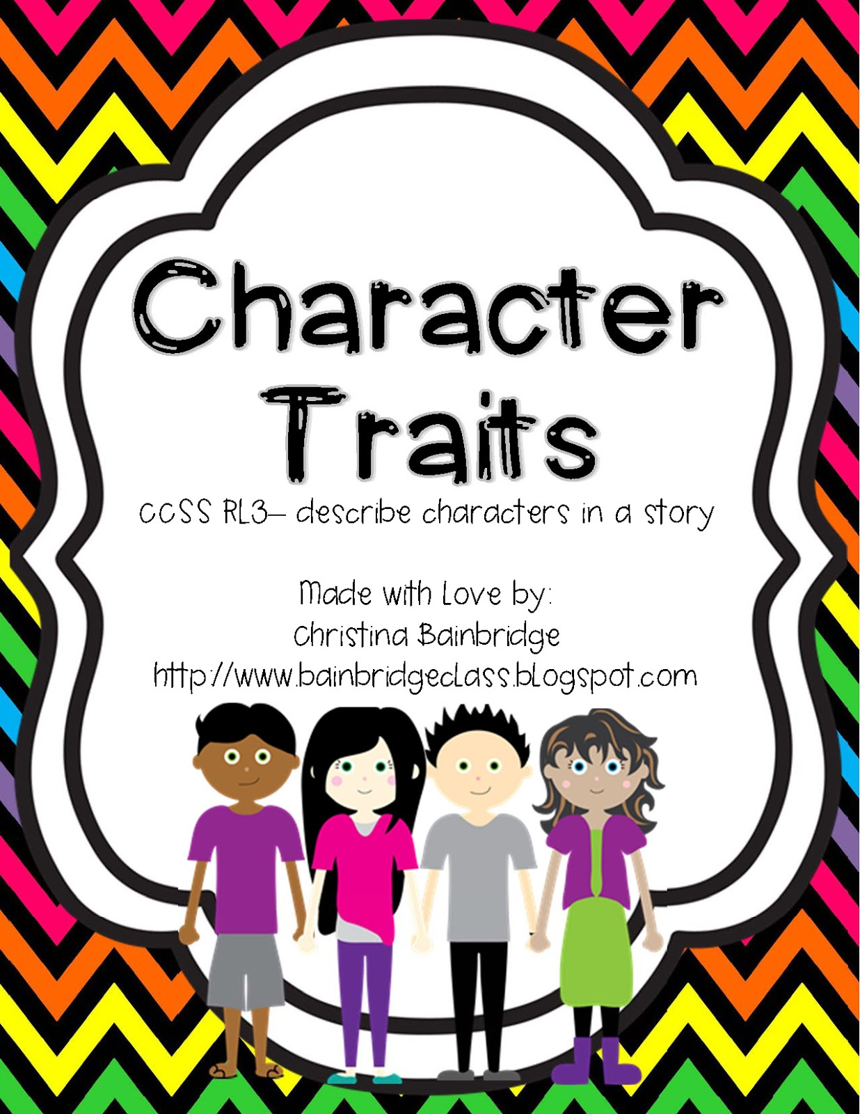 Character traits clipart clip free library Character Triats Clipart - Clipart Kid clip free library