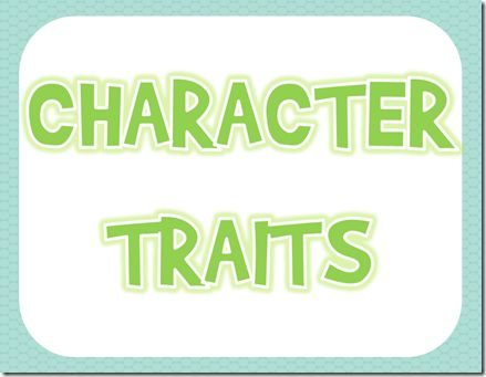 1000+ images about Character traits on Pinterest | Graphic ... clip art black and white
