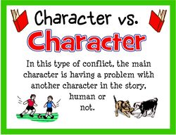 Character vs character clipart image free library Character vs character clipart - ClipartFest image free library