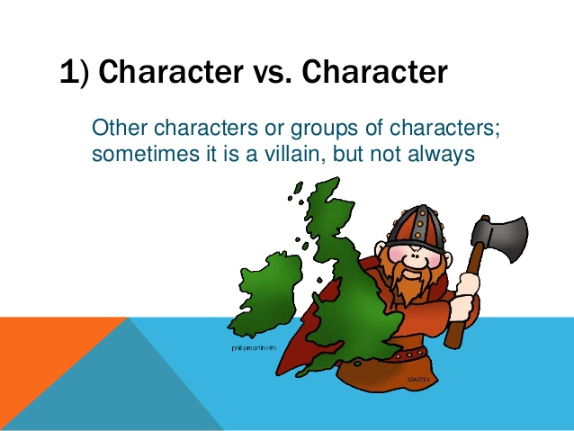 Character vs character clipart vector library stock Character vs character clipart - ClipartFest vector library stock