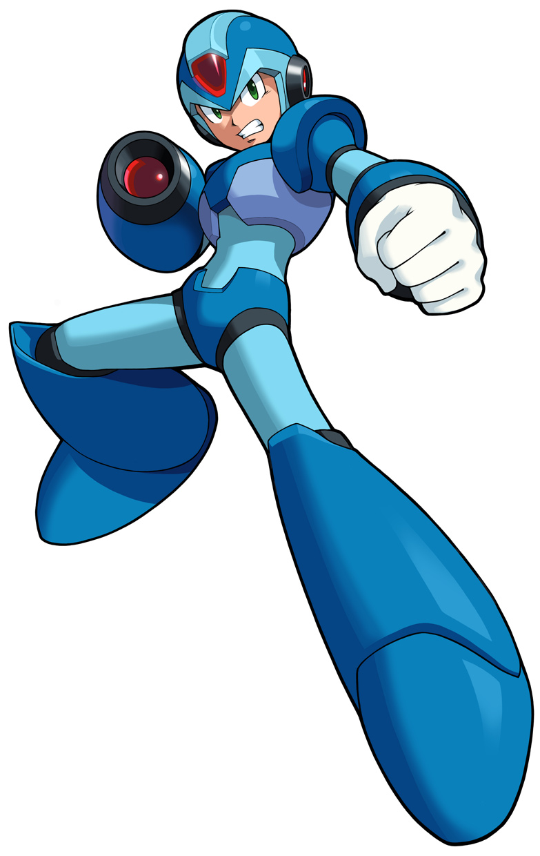 Character vs character clipart graphic freeuse Mega Man X (character) | MMKB | Fandom powered by Wikia graphic freeuse