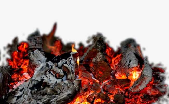 Charcoal fire clipart graphic free library Burning Charcoal Free Material PNG, Clipart, Burning Clipart ... graphic free library