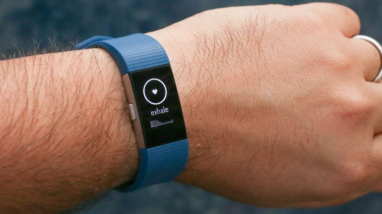 Charge 2 vector royalty free library Fitbit Charge 2 review: The best Fitbit yet - CNET vector royalty free library