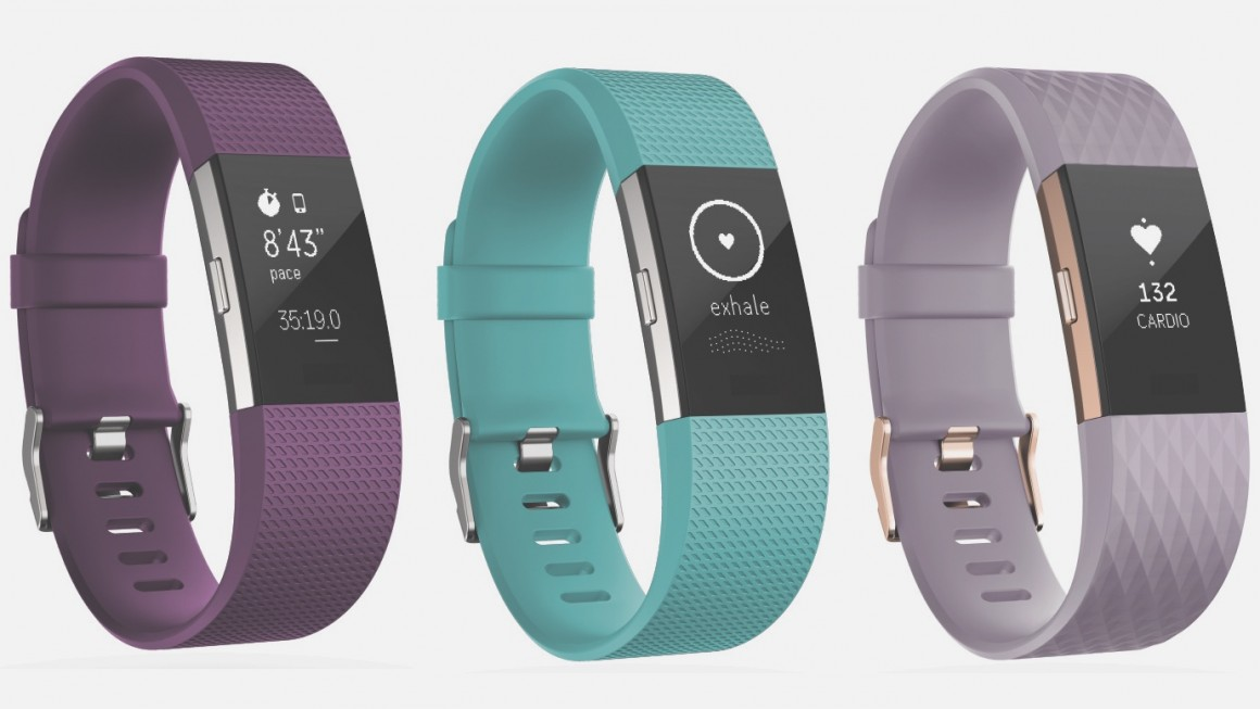 Charge 2 graphic library stock Fitbit Charge 2: Everything you need to know about the next-gen ... graphic library stock