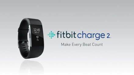 Charge 2 free Fitbit Charge 2 Heart Rate Monitor Fitness Tracker - REI.com free