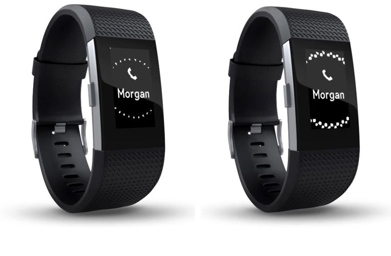 Charge 2 clipart library download Fitbit Charge 2 review: updated HR has new display ... clipart library download