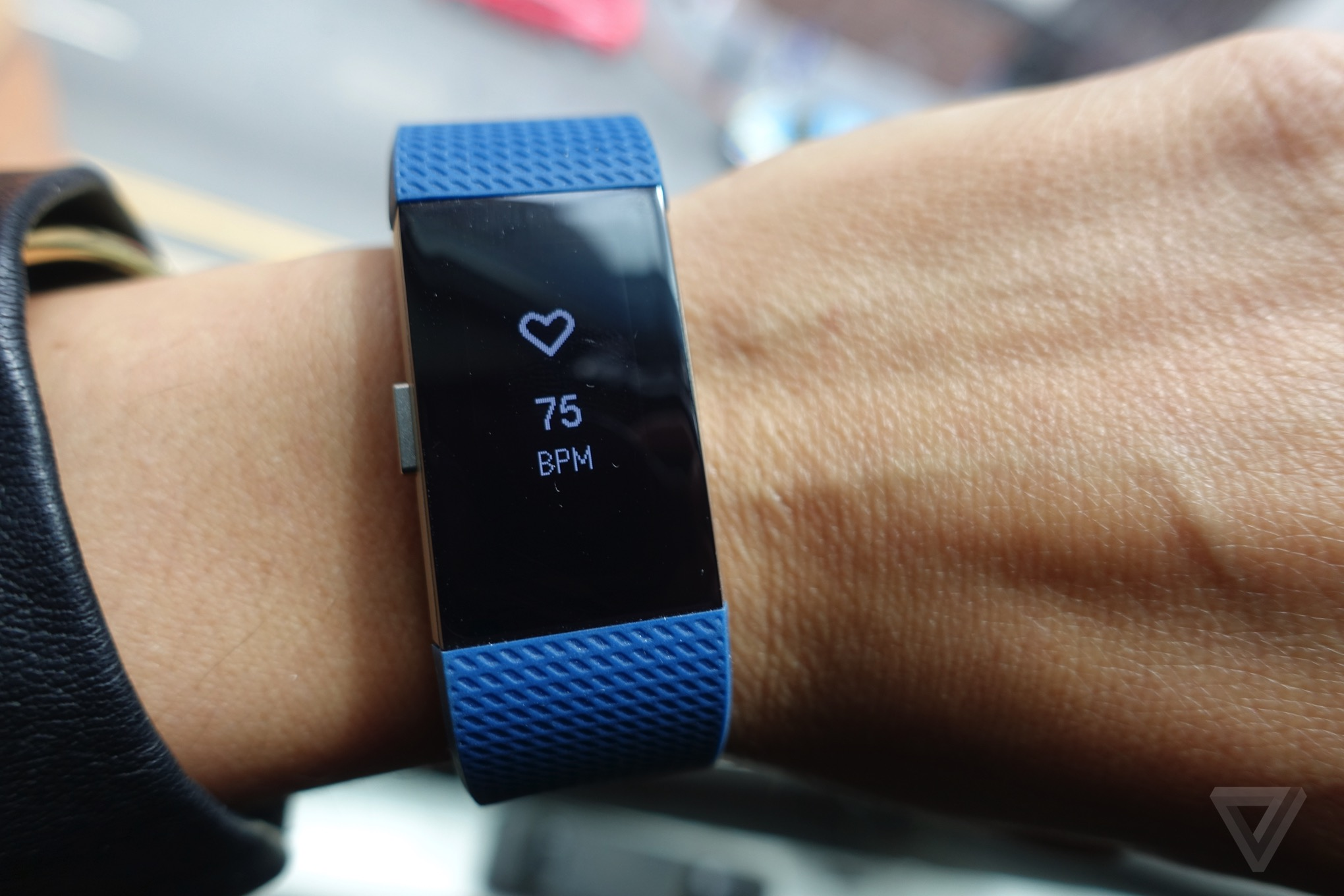 Charge 2 banner library stock Fitbit's new Charge 2 is the follow-up to the best-selling Charge ... banner library stock