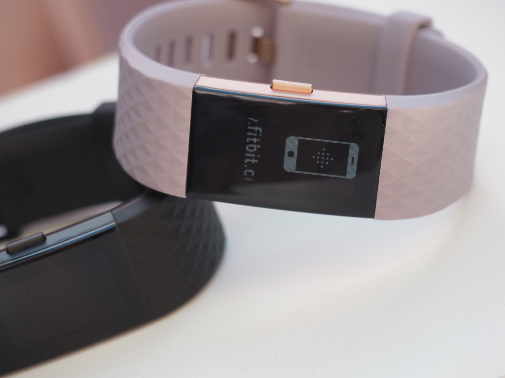 Charge 2 banner stock FitBit Charge 2 Review banner stock