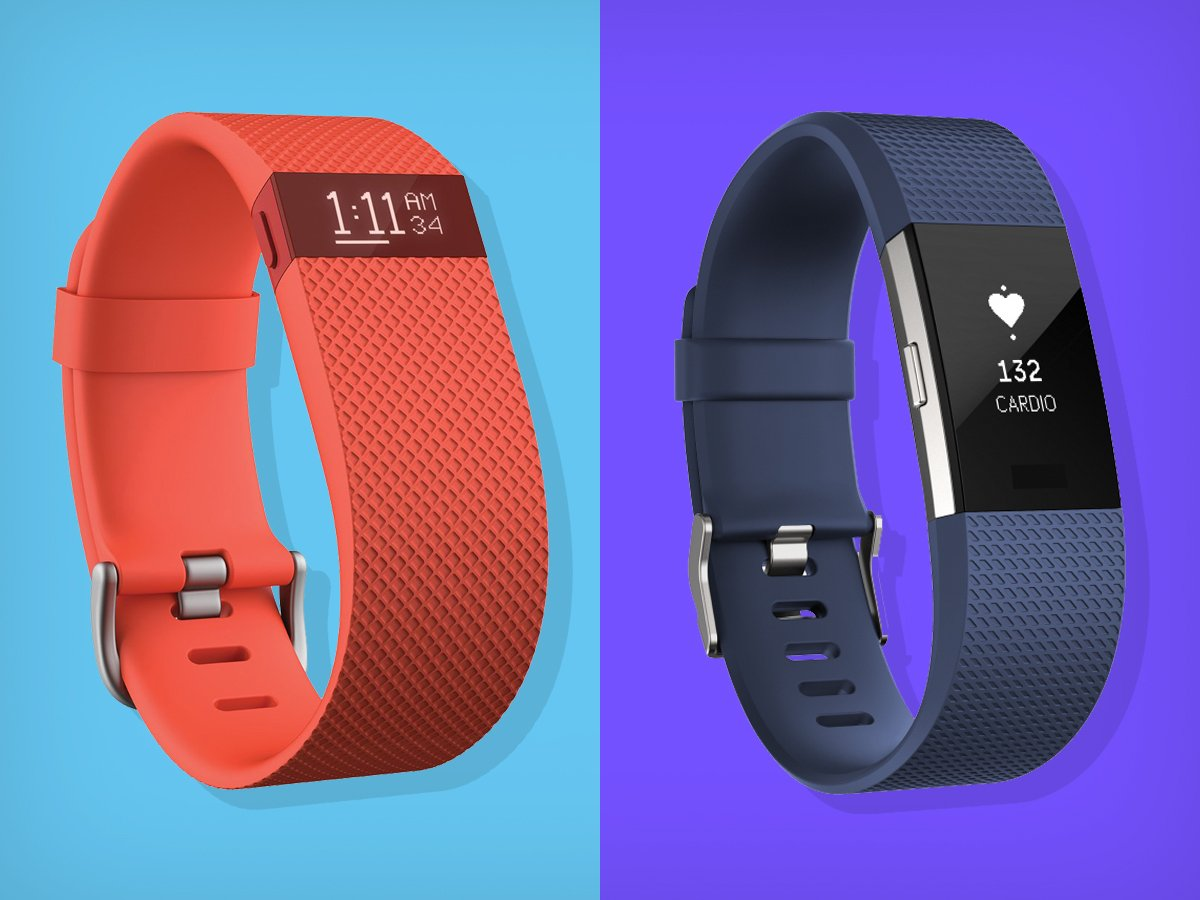 Charge 2 png free library What it's like using the Fitbit Charge 2 - Business Insider png free library