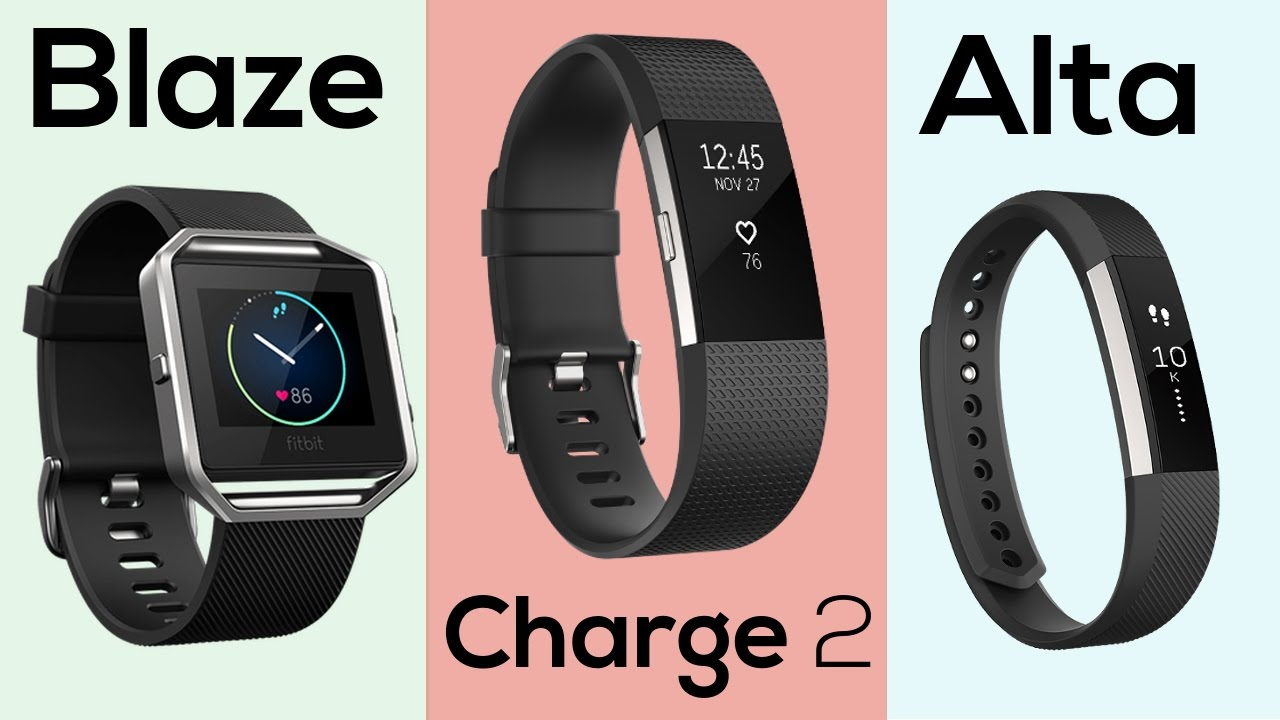 Charge 2 banner freeuse The Fitbit Blaze vs Charge 2 (2016 Models): Does New Equal Better ... banner freeuse