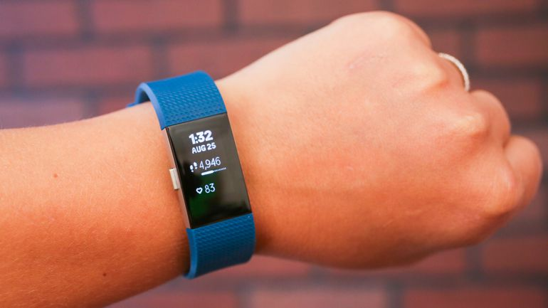 Charge 2 image stock Fitbit Charge 2 review: The best Fitbit yet - CNET image stock