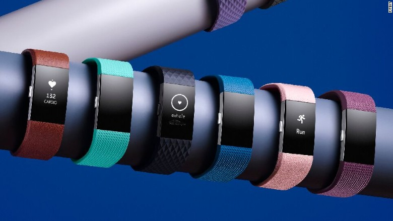 Charge 2 svg stock Fitbit unveils two new fitness trackers -- the Charge 2 and the ... svg stock