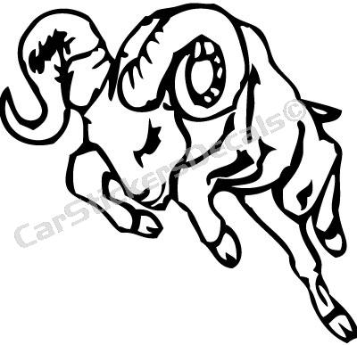 Charging ram clipart jpg library download Dodge Ram Cliparts | Free download best Dodge Ram Cliparts on ... jpg library download