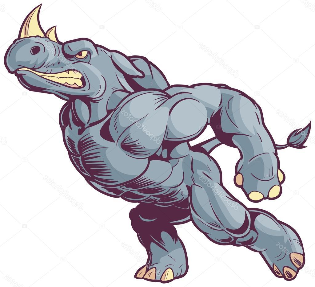 Charging rhino clipart picture royalty free download Rhinoceros Clipart | Free download best Rhinoceros Clipart on ... picture royalty free download